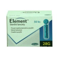 Greenlan Lanceta Element 28G 50 ks