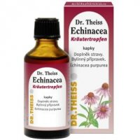 Dr. Theiss Echinacea kapky 50 ml