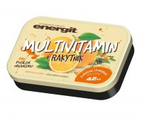 Energit MULTIVITAMIN 42 tablet