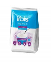 Irbis Sweet 3x sladší sladidlo sypké 200 g