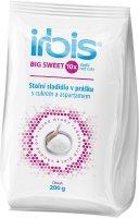 Irbis Big Sweet sladidlo sypké 200