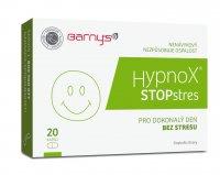 Barny´s HypnoX STOPstres 20 kapslí