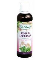 Dr. Popov Kozlík lékařský bylinné kapky 50 ml