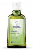 Weleda Březový olej na celulitidu 200 ml