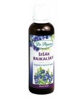 Dr. Popov Šišák bajkalský bylinné kapky 50 ml