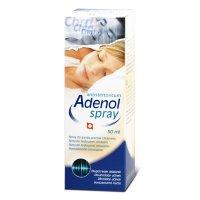 Fytofontana Adenol sprej proti chrápání 50 ml