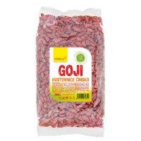 Wolfberry Kustovnice čínská sušené plody 500 g