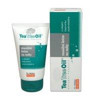 Dr. Müller Tea Tree Oil Masážní krém na nohy 150 ml