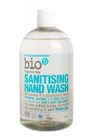Bio d Tekuté dezinfekční mýdlo na ruce bez vůně 500 ml