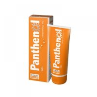 Dr. Müller Panthenol Gel 7% 100 ml