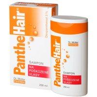 Dr. Müller PantheHair Šampon na poškozené vlasy 200 ml