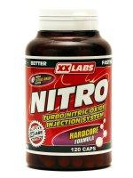Xxlabs Nitro 120 kapslí