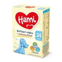 Hami 24m+ Vanilka 600 g