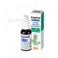 Anginal ústní sprej s TTO 30 ml