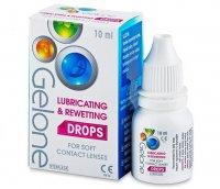 GELONE Drops oční kapky 10 ml