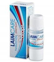 LAIM-CARE Gel Drops gelové lubrikační kapky 10 ml