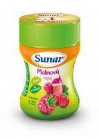 Sunar Rozpustný nápoj malinový 200 g