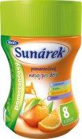 Hero Sunárek instantní nápoj pomeranč dóza 200 g