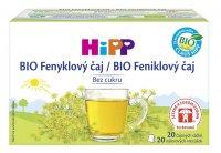 Hipp BIO Fenyklový čaj sáčky 20x1,5 g