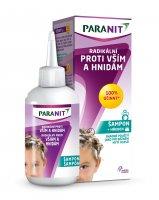 Paranit radikální šampon 100 ml + hřeben