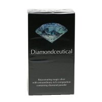 Herb Pharma Diamondceutical omlazující elixír s diamantovým práškem pro zářivou pleť 30 ml