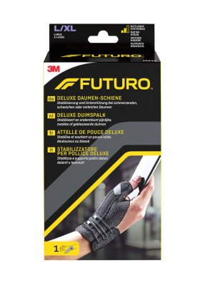 3M FUTURO™ Bandáž na palec vel. L-XL 1 ks