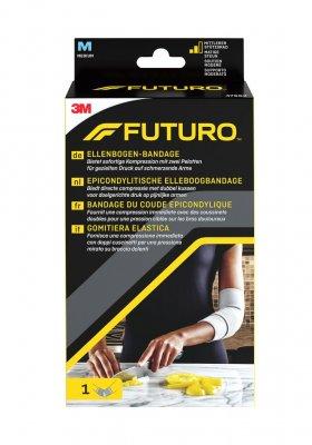 3M FUTURO™ Loketní bandáž s epikondylární páskou vel. M 1 ks