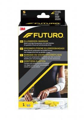 3M FUTURO™ Loketní bandáž s epikondylární páskou vel. S 1 ks