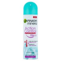 Garnier Mineral Action Control Thermic 72h Woman deospray 150 ml