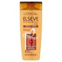 Loréal Paris Elseve Extraordinary Oil vyživující šampon na velmi suché vlasy 250 ml