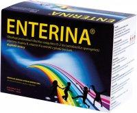 Labomar Enterina lahvičky 8 x 10 ml