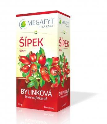 Megafyt Bylinková lékárna Šípek 20x3,5 g