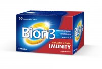 Merck Bion 3 Imunity 60 tablet