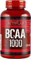 Activlab BCAA 1000 120 tablet
