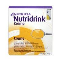 Nutridrink Creme banán 4x125 ml
