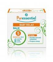 Puressentiel dětský balzám na uvolnění spánek 50 ml