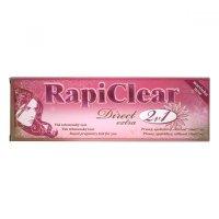 Rapiclear Direct extra 2v1 těhotenský test 2 ks