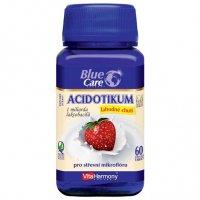 VitaHarmony Acidotikum – laktobacily 60 žvýkacích tablet