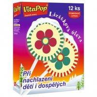 VitaHarmony VitaPop lízátka při nachlazení 12 ks