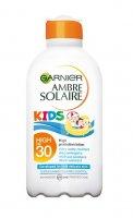 Garnier Ambre Solaire SPF 30 mléko pro děti 200 ml