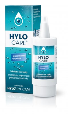 Ursapharm Hylo Care 10 ml