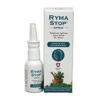 Dr. Weis RymaSTOP bylinný nosní spray 30 ml