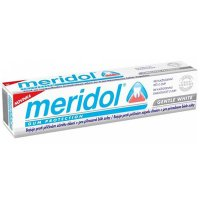 Meridol Gentle White zubní pasta 75 ml