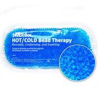 Mueller Chladivý/hřejivý polštářek gelové kuličky 1 ks modrý