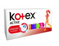 Kotex Active Super tampony 16 ks