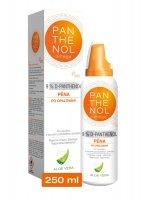 Omega Pharma Panthenol Omega pěna s Aloe Vera 9% 150 ml