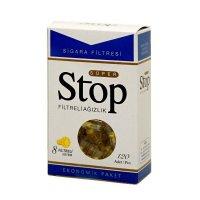 STOP filtr na cigarety ekonomické balení 120 ks
