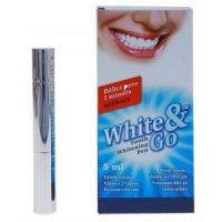 Hellerdent bělicí zubní pero 5 ml