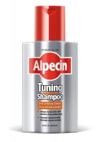 Alpecin Tuning Shampoo šampon 200 ml