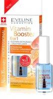 Eveline SPA Nail Vitamin Booster 6v1 12 ml